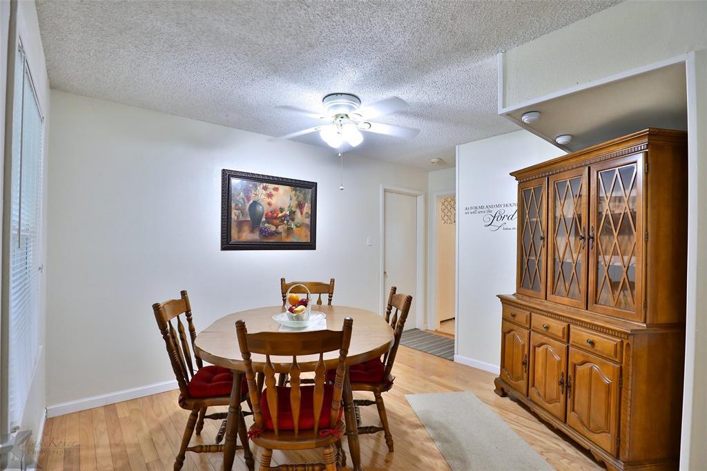 Sold Property | 917 S Jefferson Drive Abilene, Texas 79605 10