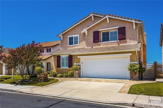 Active   5076 Lavender Chino Hills, CA 91709 1