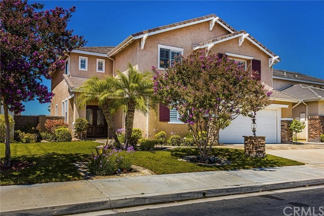 Active   5076 Lavender Chino Hills, CA 91709 2