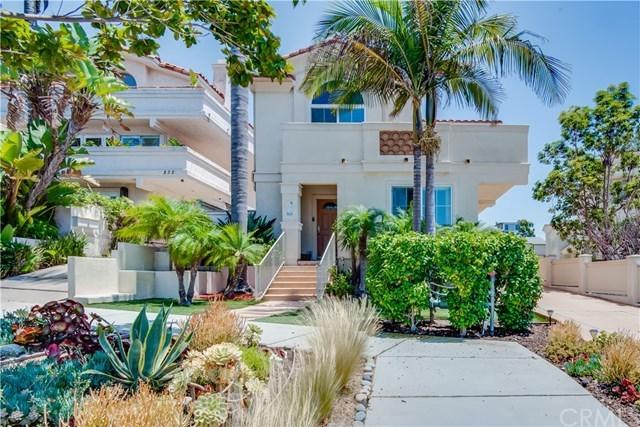 Closed | 234 S Guadalupe Avenue #F Redondo Beach, CA 90277 2