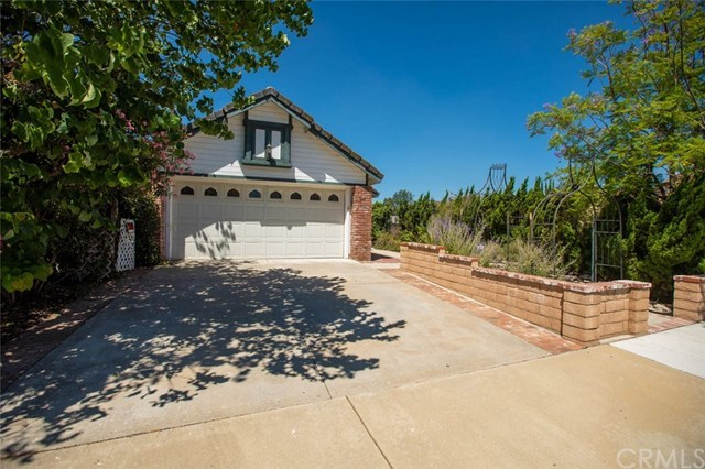 Active Under Contract | 18004 Lariat  Drive Chino Hills, CA 91709 1