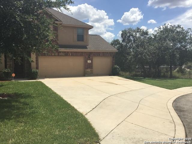 Price Change | 1306 TANAGER CT San Antonio, TX 78260 2