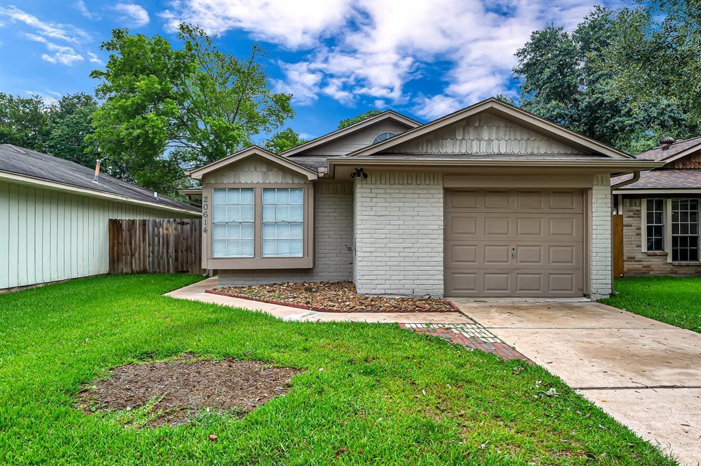 Option Pending   20614 Broughwood  Circle Katy, TX 77449 1