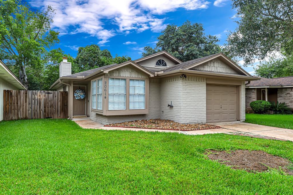 Option Pending   20614 Broughwood  Circle Katy, TX 77449 2