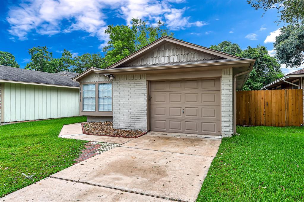 Option Pending   20614 Broughwood  Circle Katy, TX 77449 3