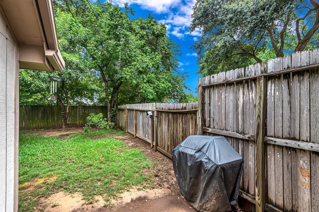 Option Pending   20614 Broughwood  Circle Katy, TX 77449 27