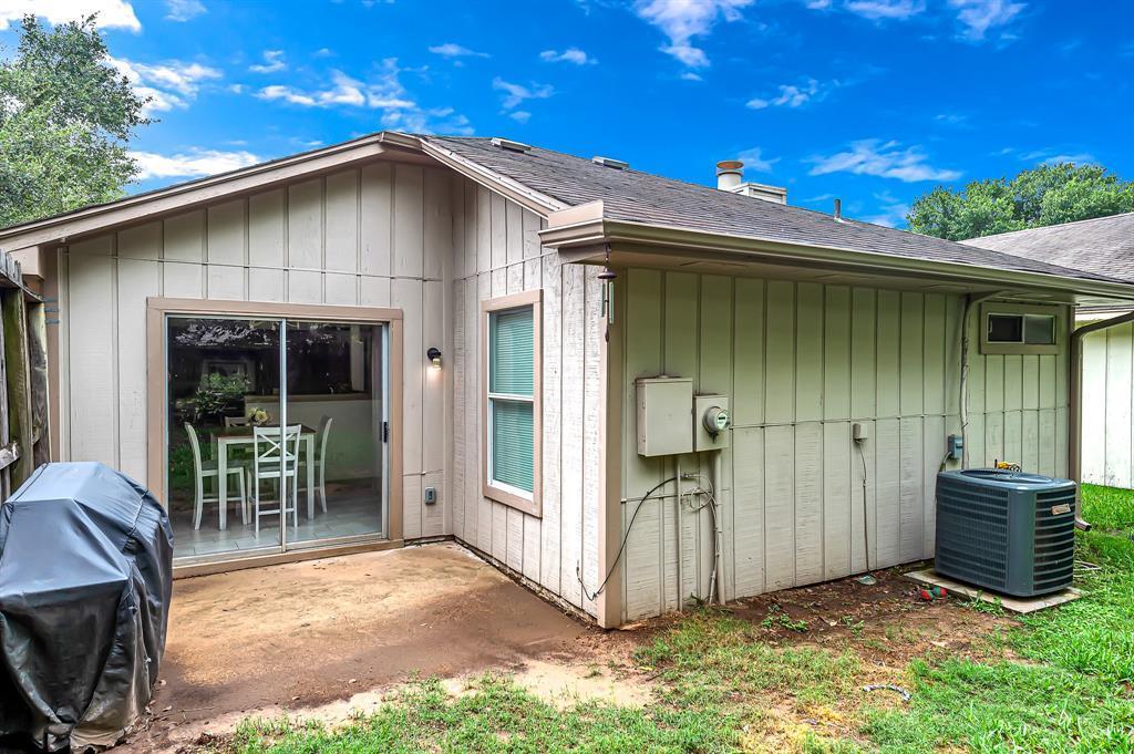 Option Pending   20614 Broughwood  Circle Katy, TX 77449 28