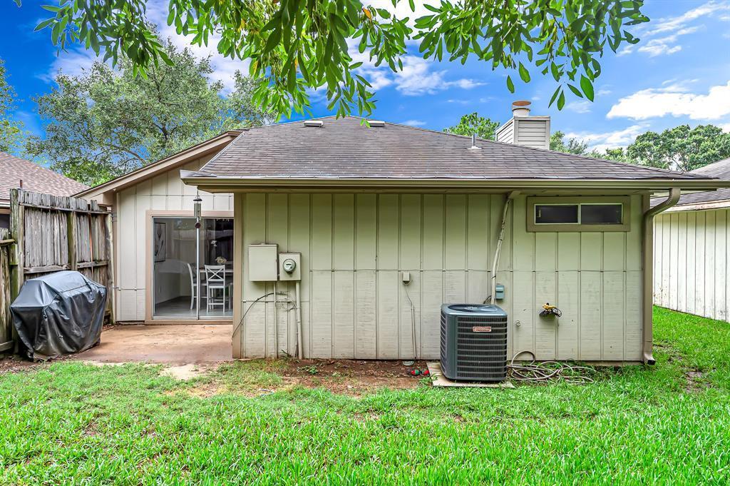 Option Pending   20614 Broughwood  Circle Katy, TX 77449 29