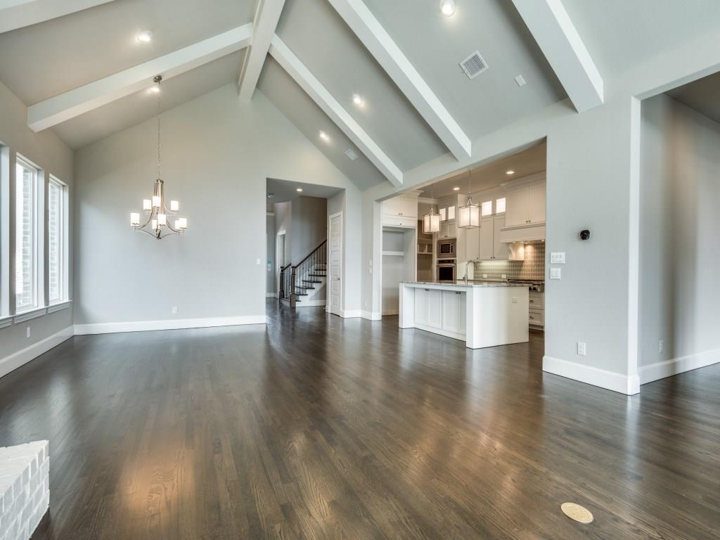 Sold Property | 1103 Sarah Street Allen, Texas 75013 10
