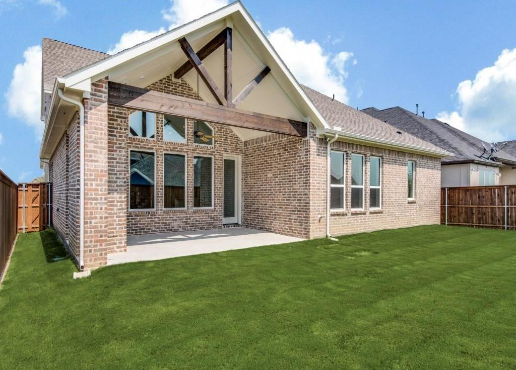Sold Property | 1103 Sarah Street Allen, Texas 75013 18