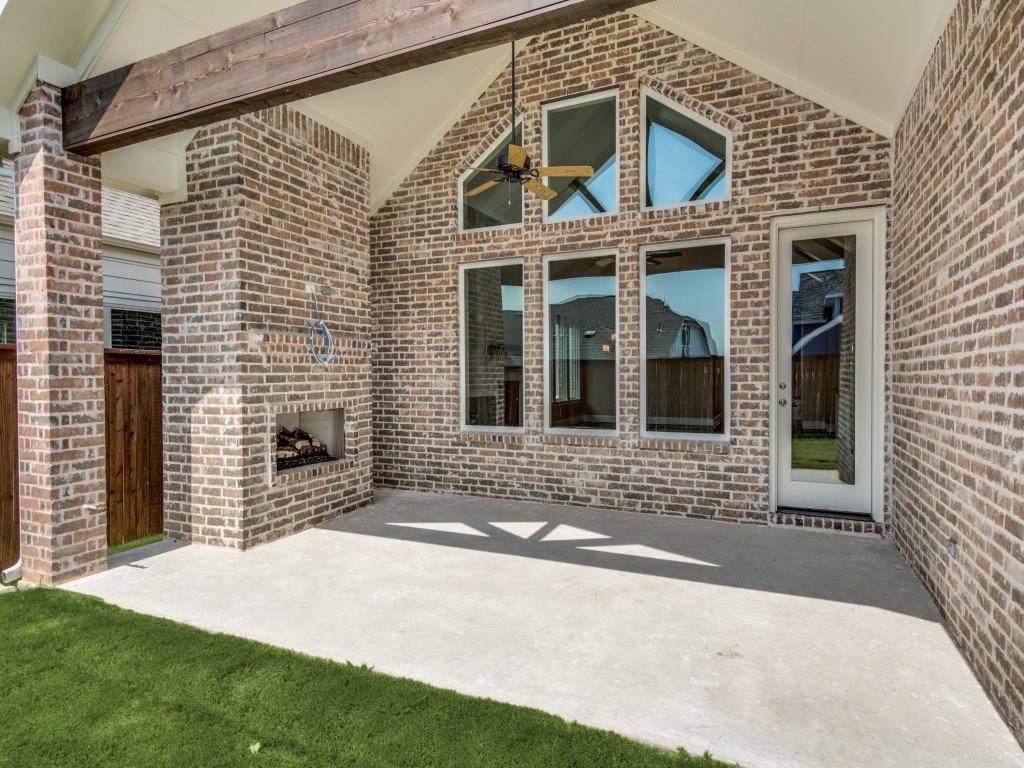 Sold Property | 1103 Sarah Street Allen, Texas 75013 19