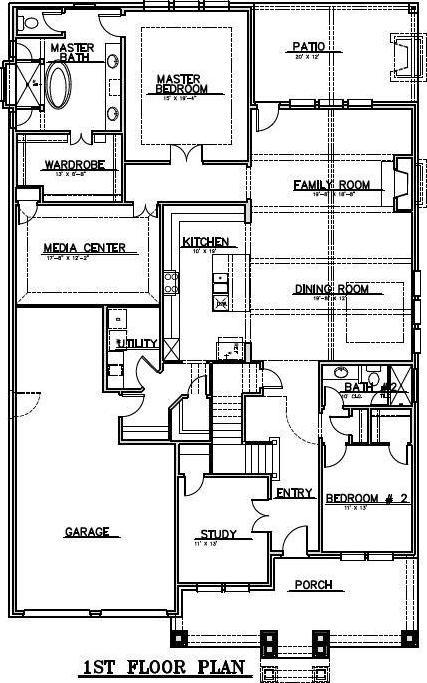 Sold Property | 1103 Sarah Street Allen, Texas 75013 20