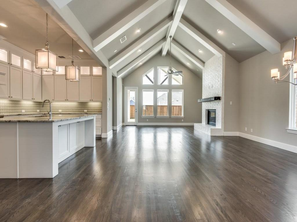 Sold Property | 1103 Sarah Street Allen, Texas 75013 7