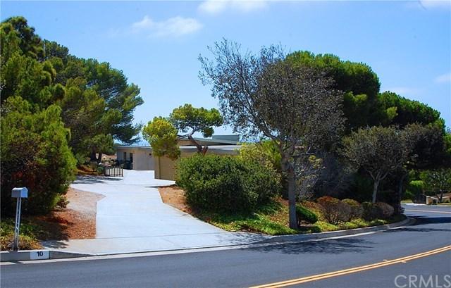 Pending | 10 Marguerite Drive Rancho Palos Verdes, CA 90275 1