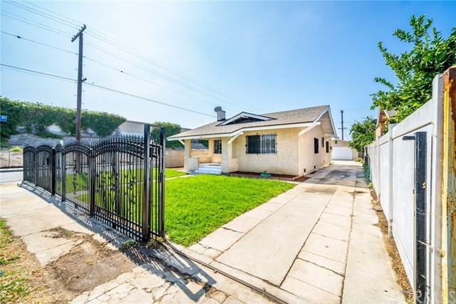 Active Under Contract | 428 W 75th  Street Los Angeles, CA 90003 35