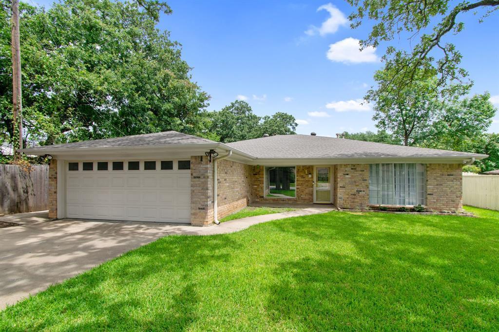 Sold Property   609 Sandlin Drive Bedford, Texas 76021 3