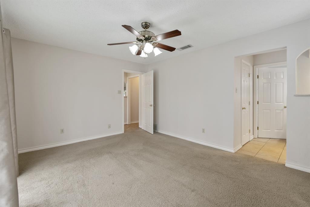 Sold Property   609 Sandlin Drive Bedford, Texas 76021 21