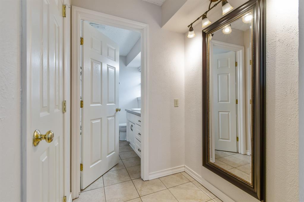 Sold Property   609 Sandlin Drive Bedford, Texas 76021 22