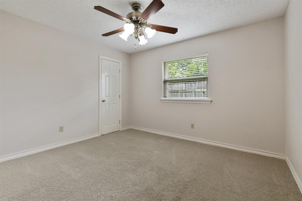 Sold Property   609 Sandlin Drive Bedford, Texas 76021 26