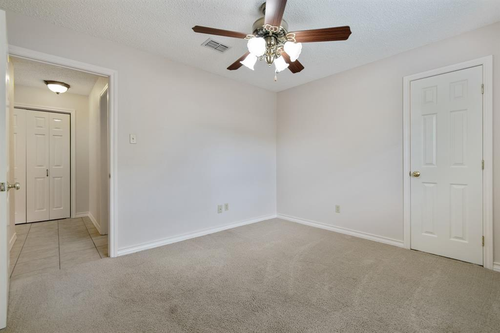 Sold Property   609 Sandlin Drive Bedford, Texas 76021 27