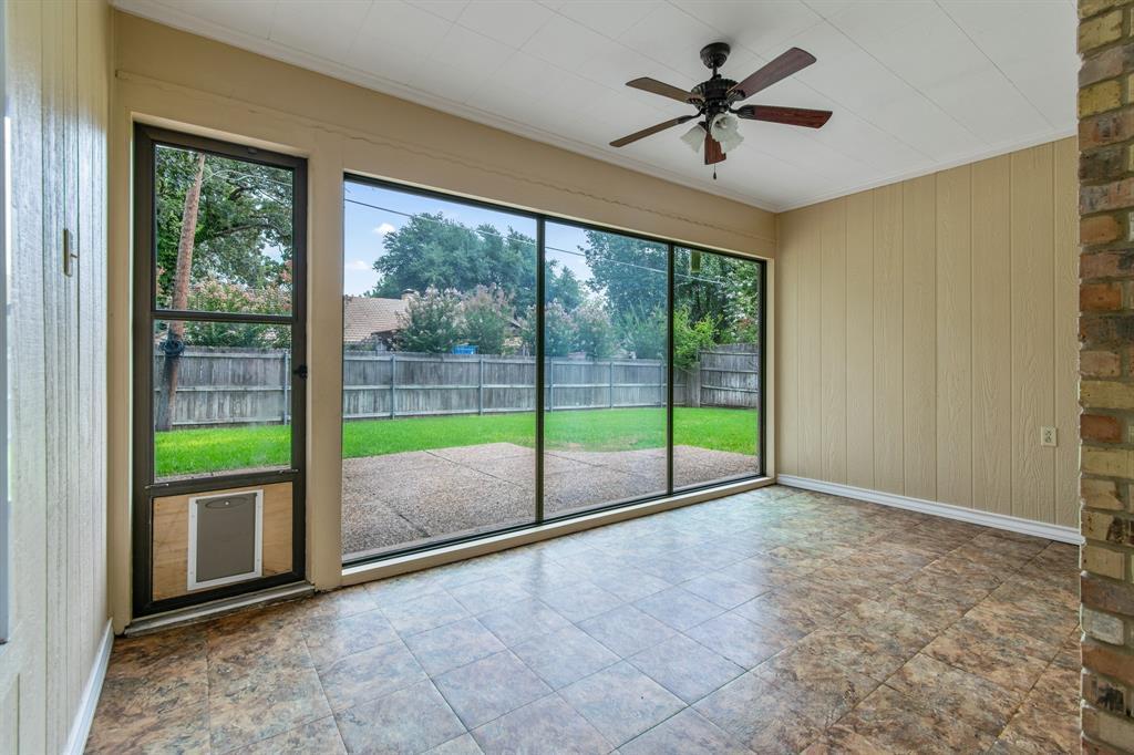 Sold Property   609 Sandlin Drive Bedford, Texas 76021 28