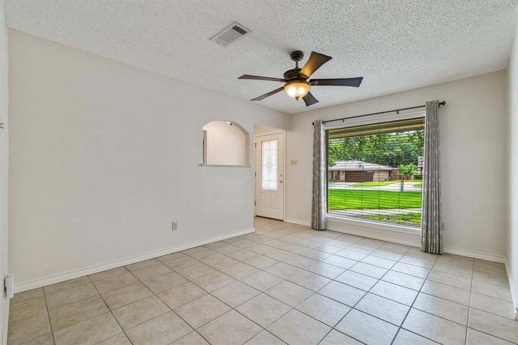 Sold Property   609 Sandlin Drive Bedford, Texas 76021 9