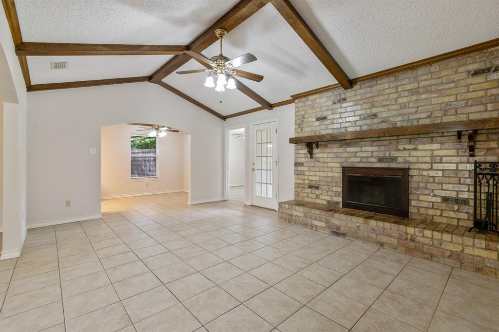 Sold Property   609 Sandlin Drive Bedford, Texas 76021 10
