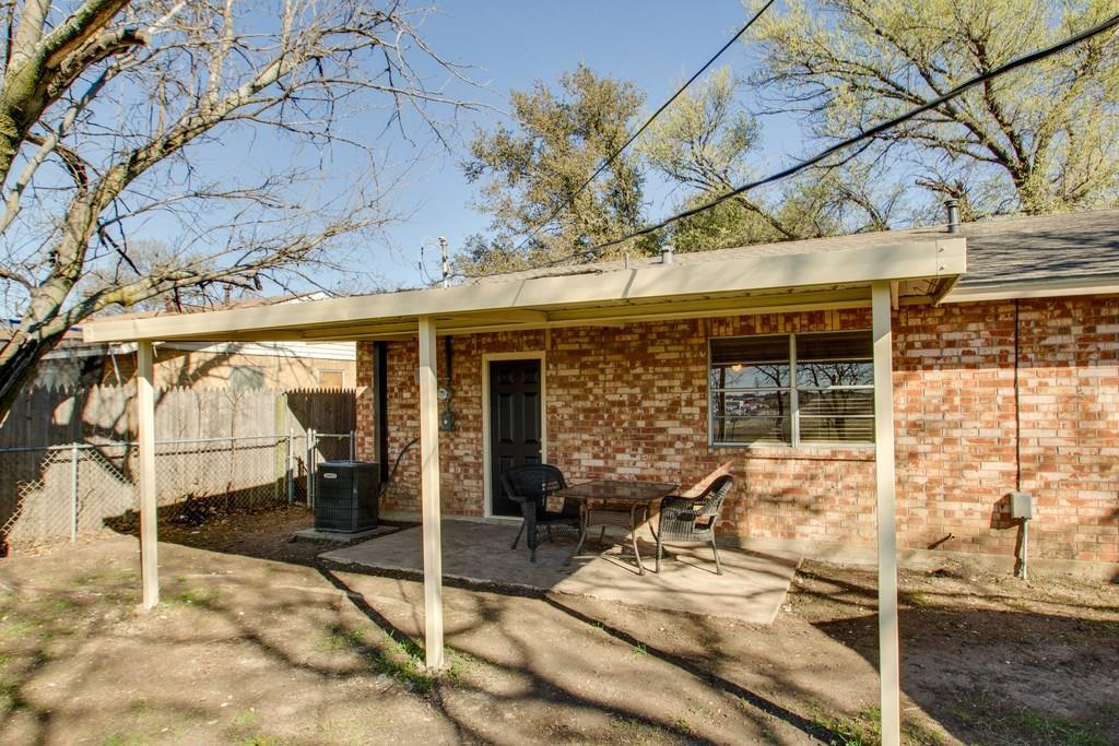 Sold Property | 8141 Tumbleweed Trail White Settlement, Texas 76108 19