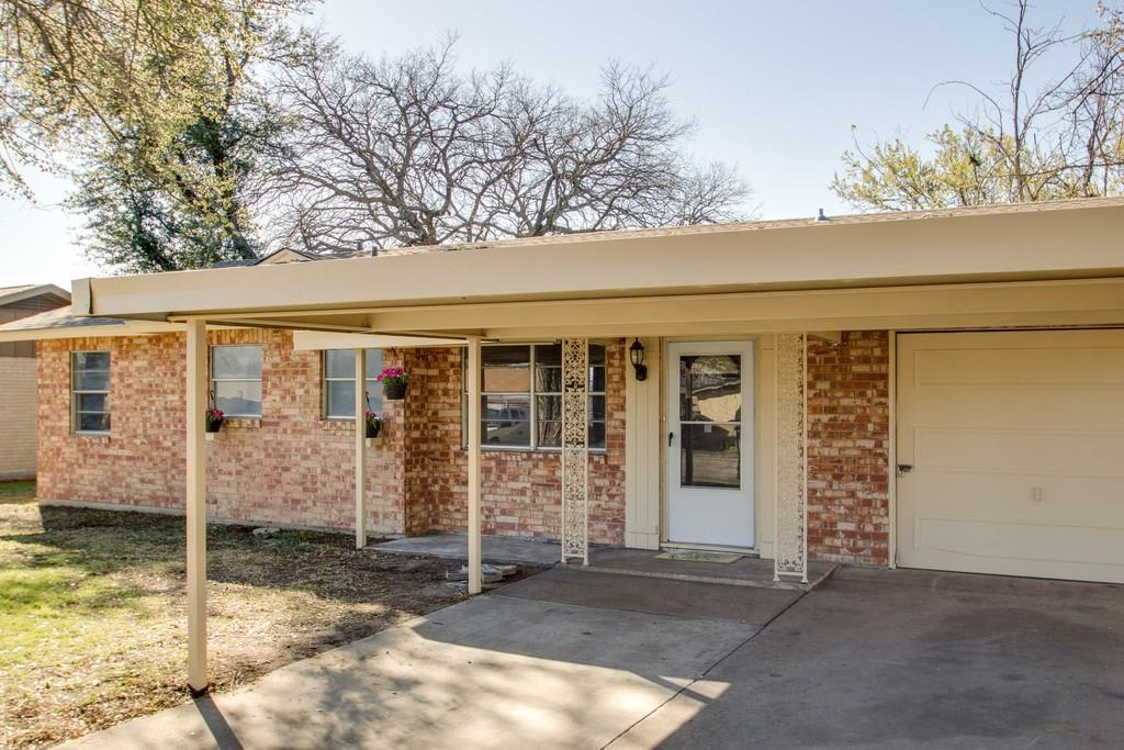 Sold Property | 8141 Tumbleweed Trail White Settlement, Texas 76108 2