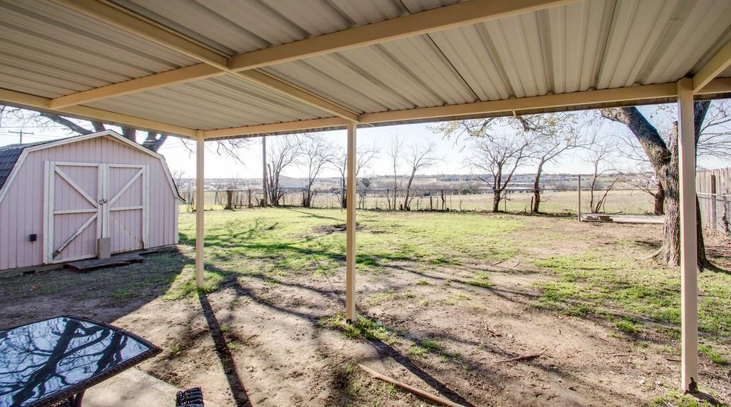 Sold Property | 8141 Tumbleweed Trail White Settlement, Texas 76108 23