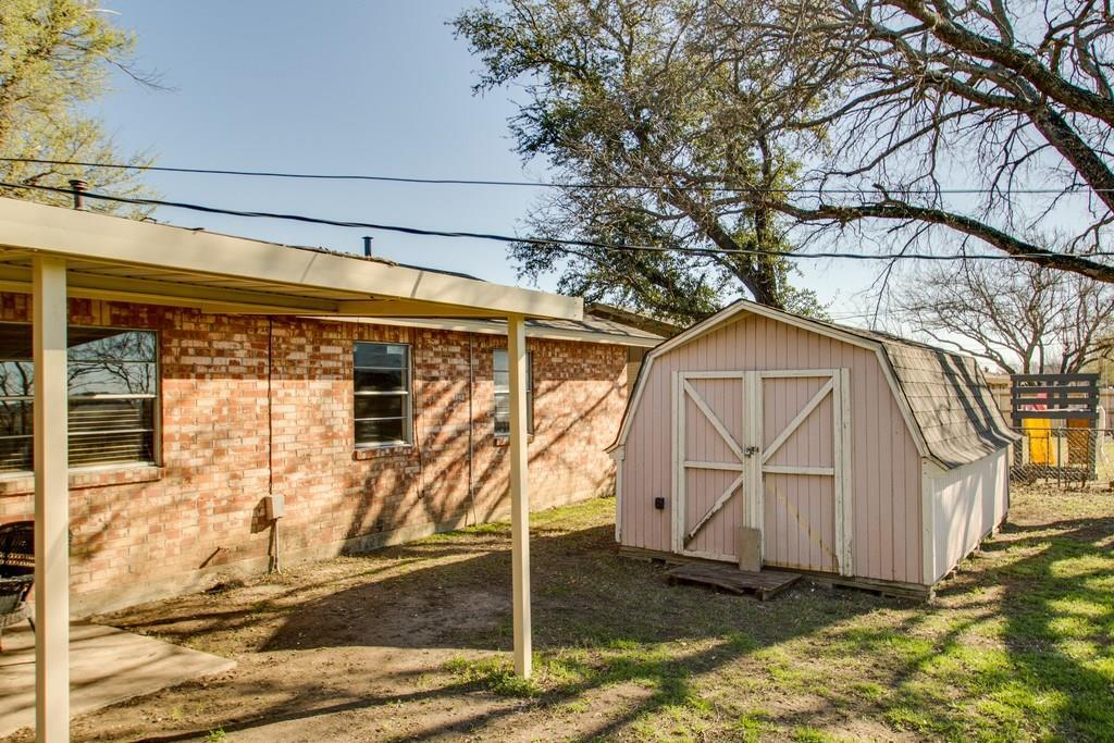 Sold Property | 8141 Tumbleweed Trail White Settlement, Texas 76108 24