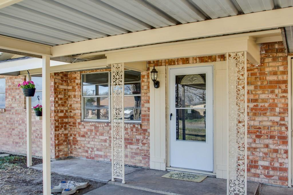 Sold Property | 8141 Tumbleweed Trail White Settlement, Texas 76108 3