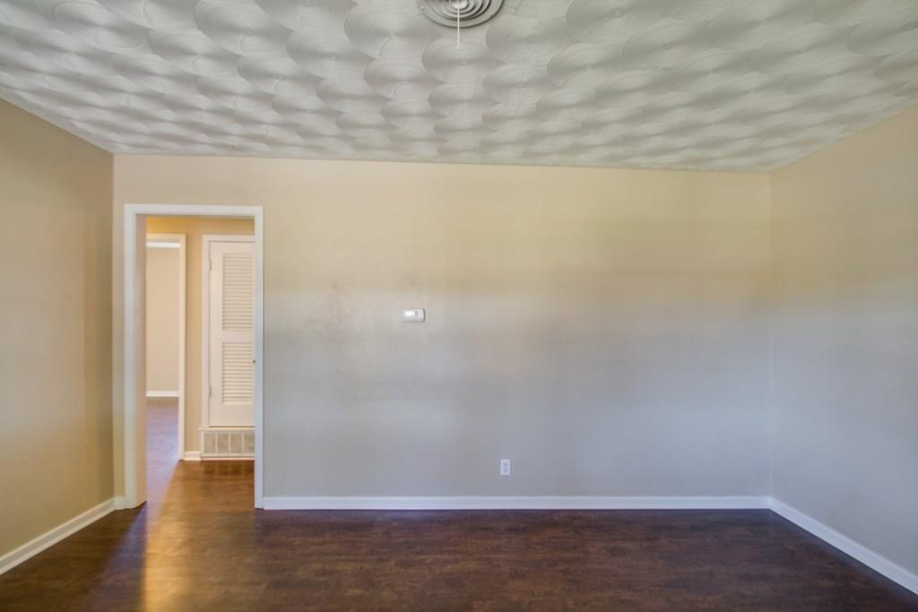 Sold Property | 8141 Tumbleweed Trail White Settlement, Texas 76108 7