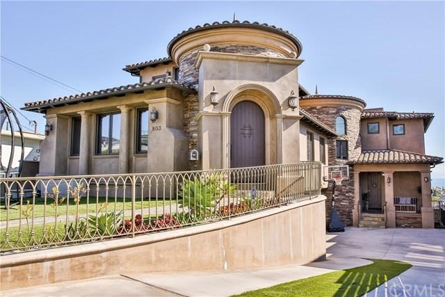 Active   803 N Paulina  Avenue Redondo Beach, CA 90277 0