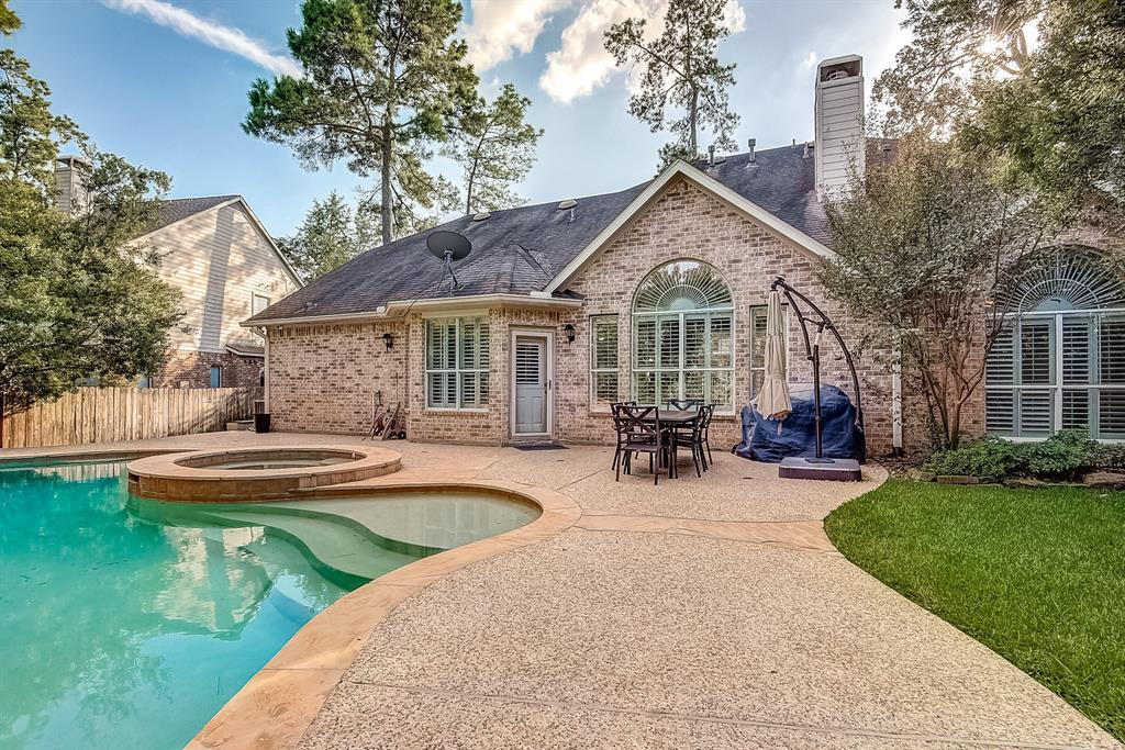 Active | 30 FILIGREE PINES  Place The Woodlands, TX 77382 14