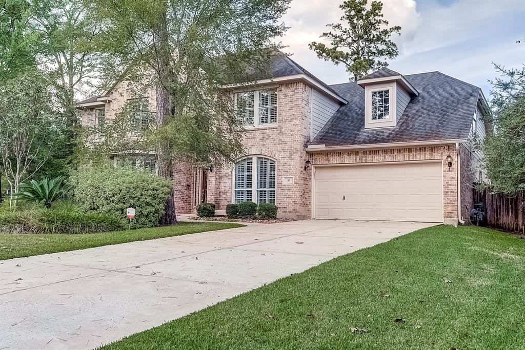 Active | 30 FILIGREE PINES  Place The Woodlands, TX 77382 7