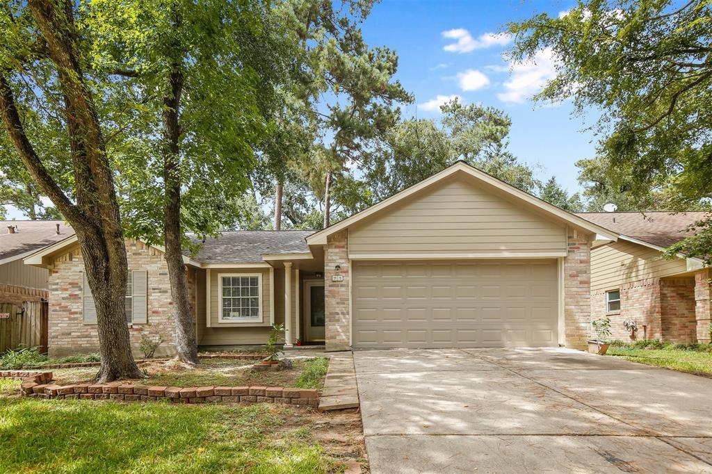 Active | 71 Night Song  Court The Woodlands, TX 77380 0