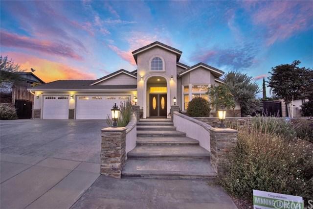 Active | 5255 Della  Avenue Rancho Cucamonga, CA 91701 2