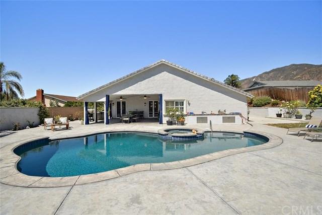 Active | 5255 Della  Avenue Rancho Cucamonga, CA 91701 24