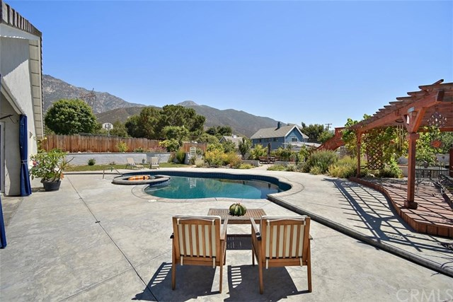 Active | 5255 Della  Avenue Rancho Cucamonga, CA 91701 25