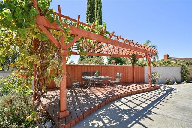 Closed | 5255 Della Avenue Rancho Cucamonga, CA 91701 28