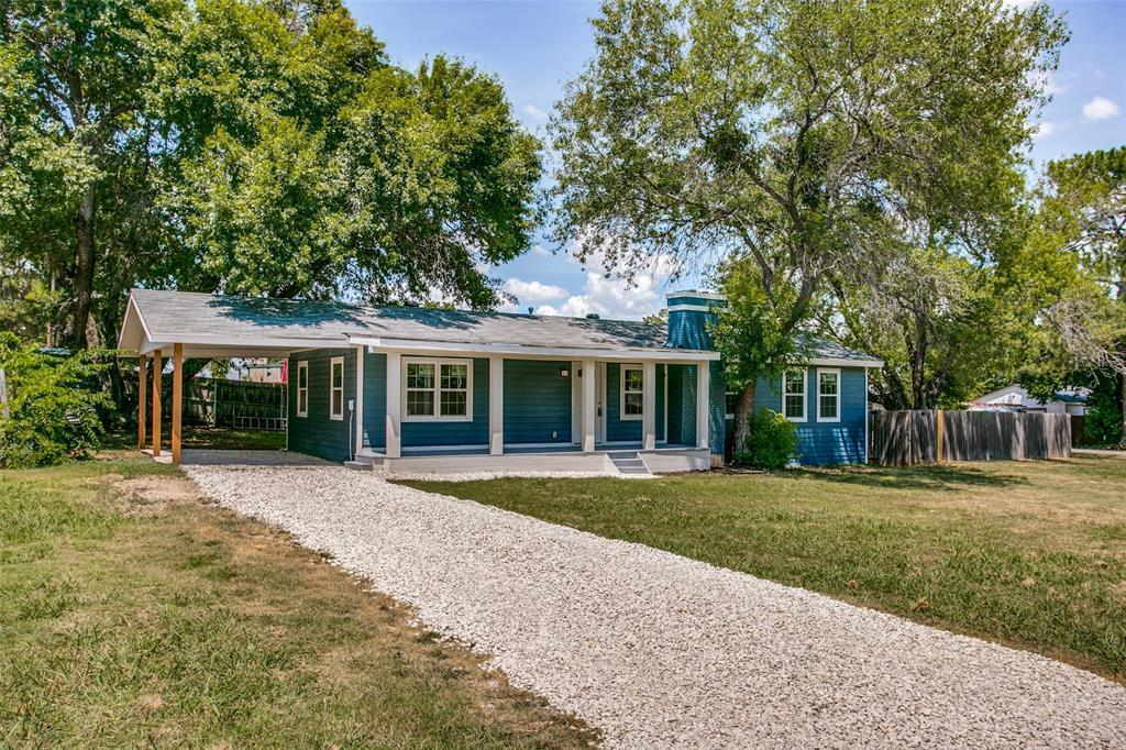 Sold Property | 701 Lakeland Court Lake Dallas, Texas 75065 2