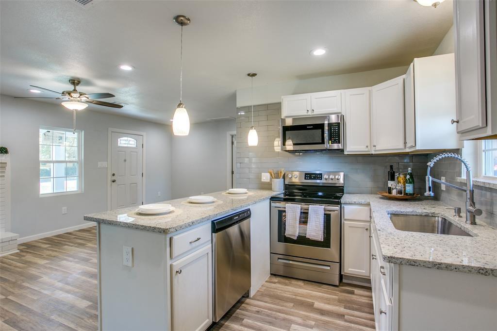 Sold Property | 701 Lakeland Court Lake Dallas, Texas 75065 11