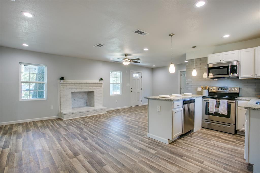 Sold Property | 701 Lakeland Court Lake Dallas, Texas 75065 12