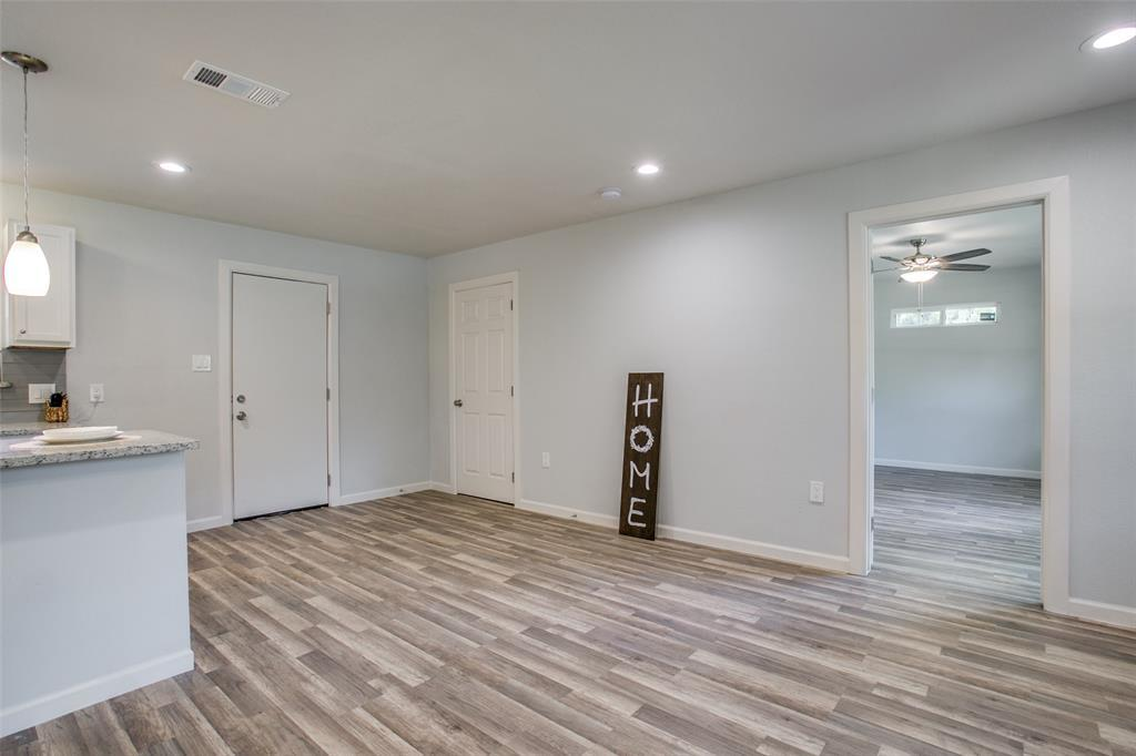 Sold Property | 701 Lakeland Court Lake Dallas, Texas 75065 13