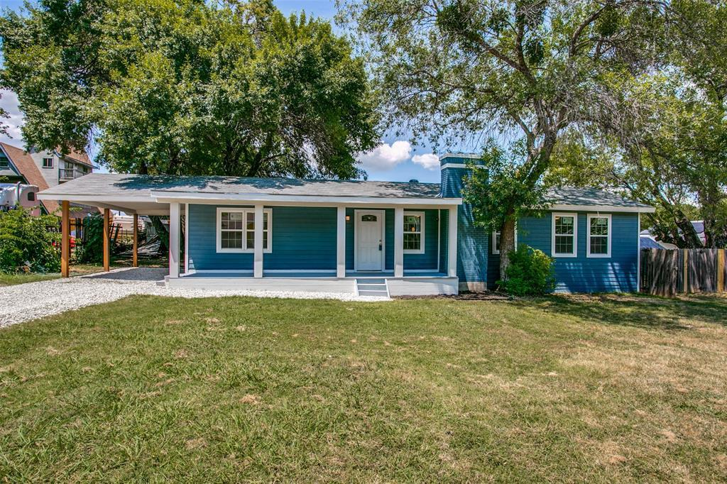 Sold Property | 701 Lakeland Court Lake Dallas, Texas 75065 3