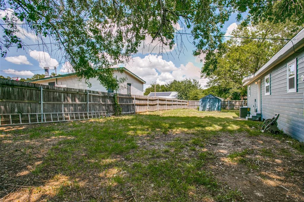 Sold Property | 701 Lakeland Court Lake Dallas, Texas 75065 22