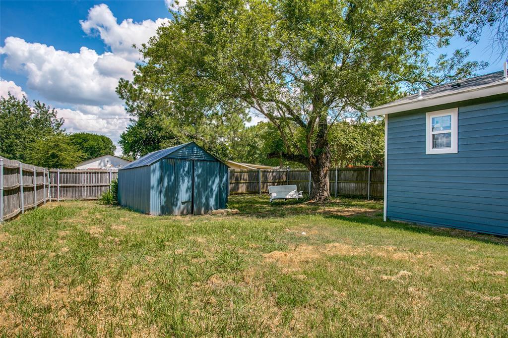 Sold Property | 701 Lakeland Court Lake Dallas, Texas 75065 23