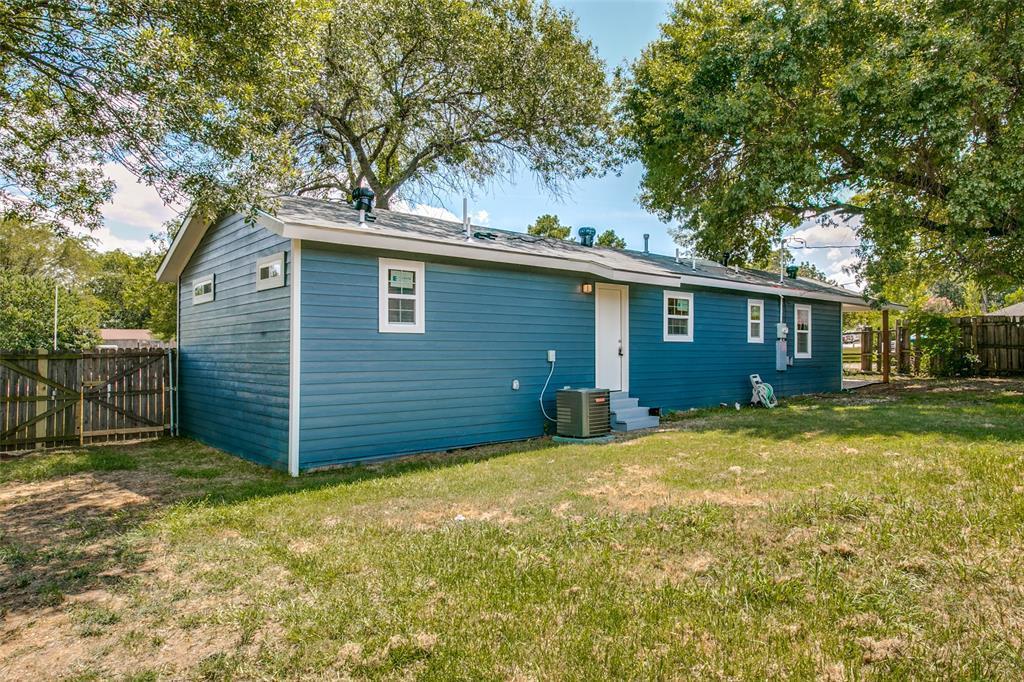 Sold Property | 701 Lakeland Court Lake Dallas, Texas 75065 24
