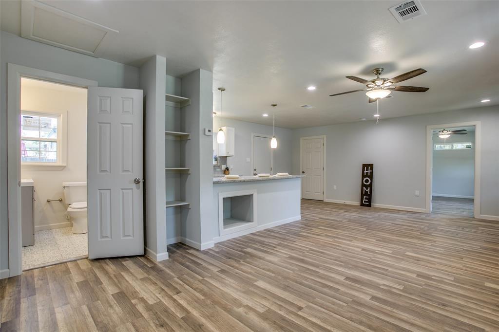 Sold Property | 701 Lakeland Court Lake Dallas, Texas 75065 4